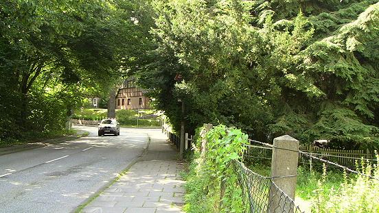 Sinstorfer Kirchweg